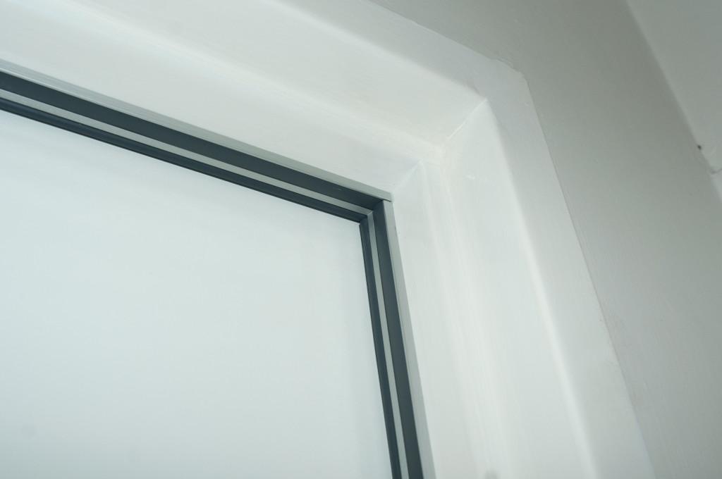 Door Sound Proofing Installations